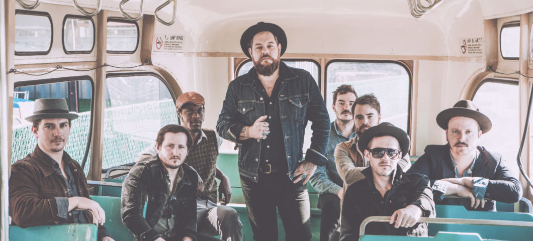 Patronaat presenteert: Nathaniel Rateliff & The Night Sweats (USA)