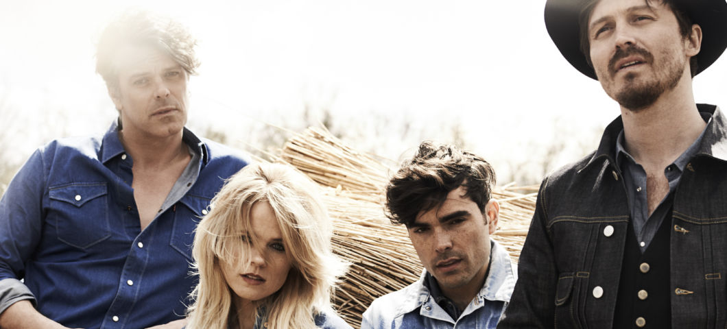 The Common Linnets 2