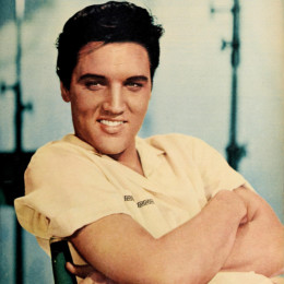 Elvis: The Comeback Special