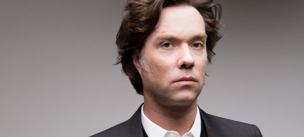 Patronaat presenteert: Rufus Wainwright in Caprera