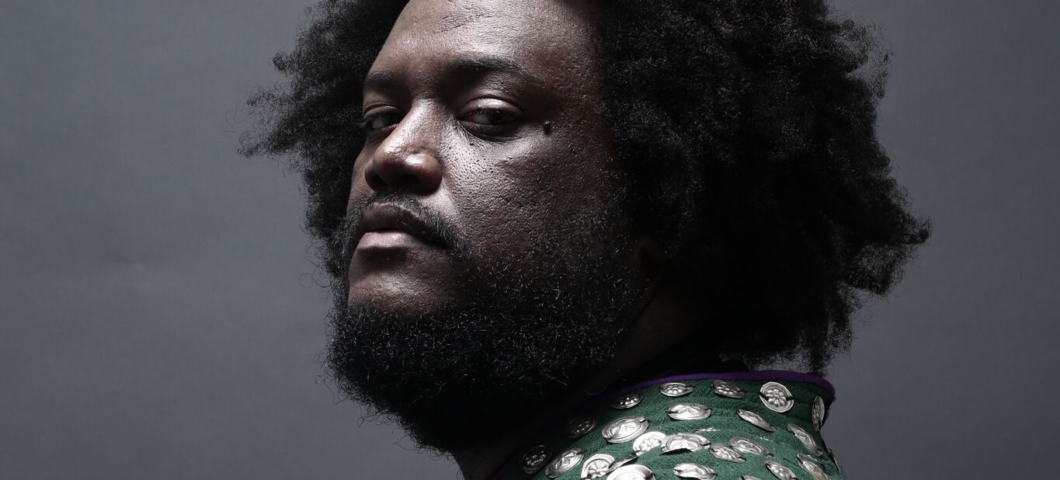 Patronaat presenteert Kamasi Washington