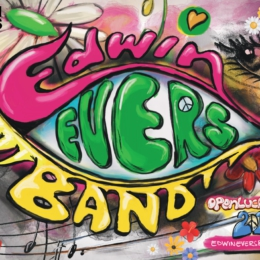 Edwin Evers Band