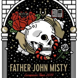 Patronaat presenteert: Father John Misty + Jose Gonzalez