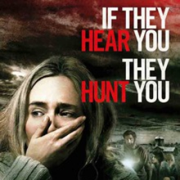 Film: a quiet place
