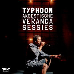 Music & Lights: Typhoon Akoestische Veranda Sessies en Janne Schra